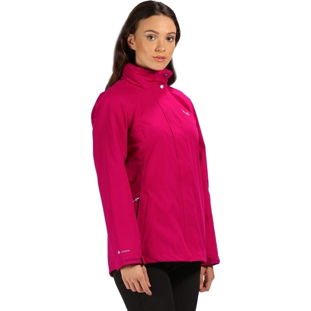 Regatta Mens Kestor Full Zip Knit Effect Fleece Jacket M - Chest 39-40 (99-101.5cm)