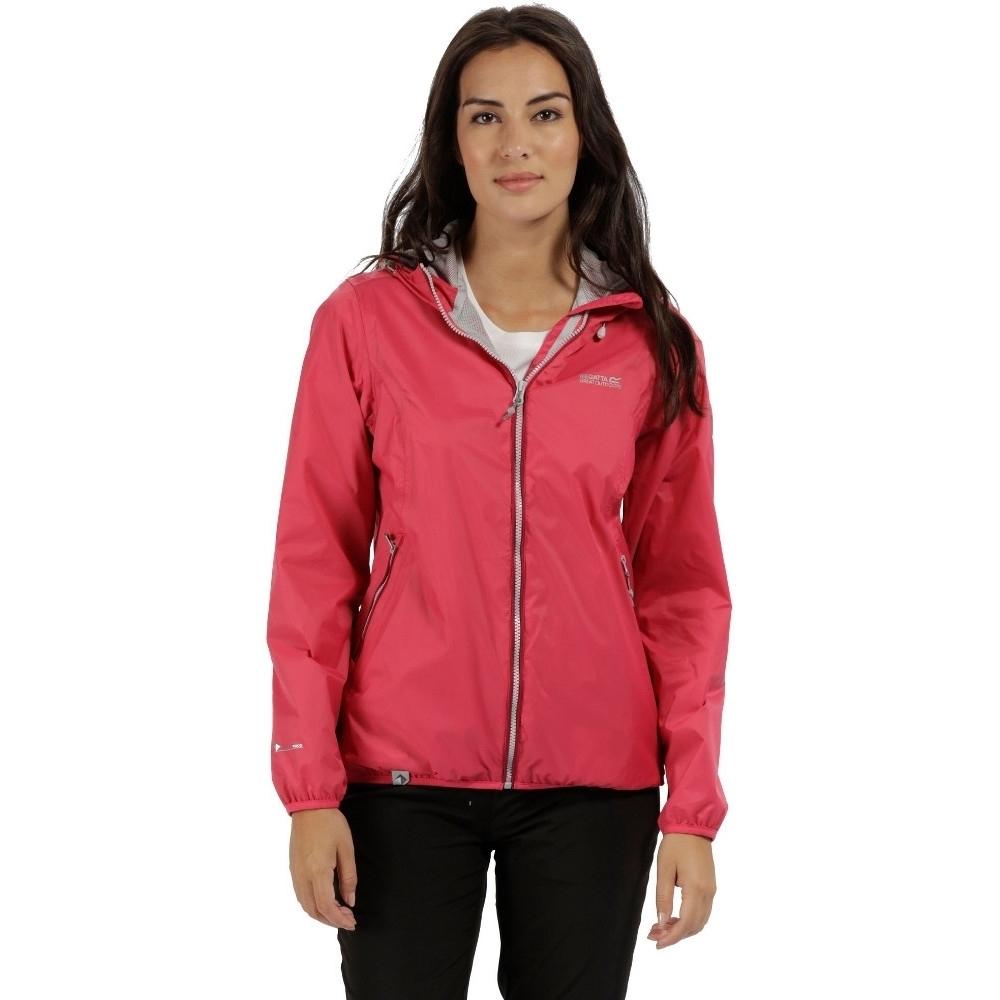 Regatta Womens/Ladies Jazmine II Waterproof Durable Hooded
