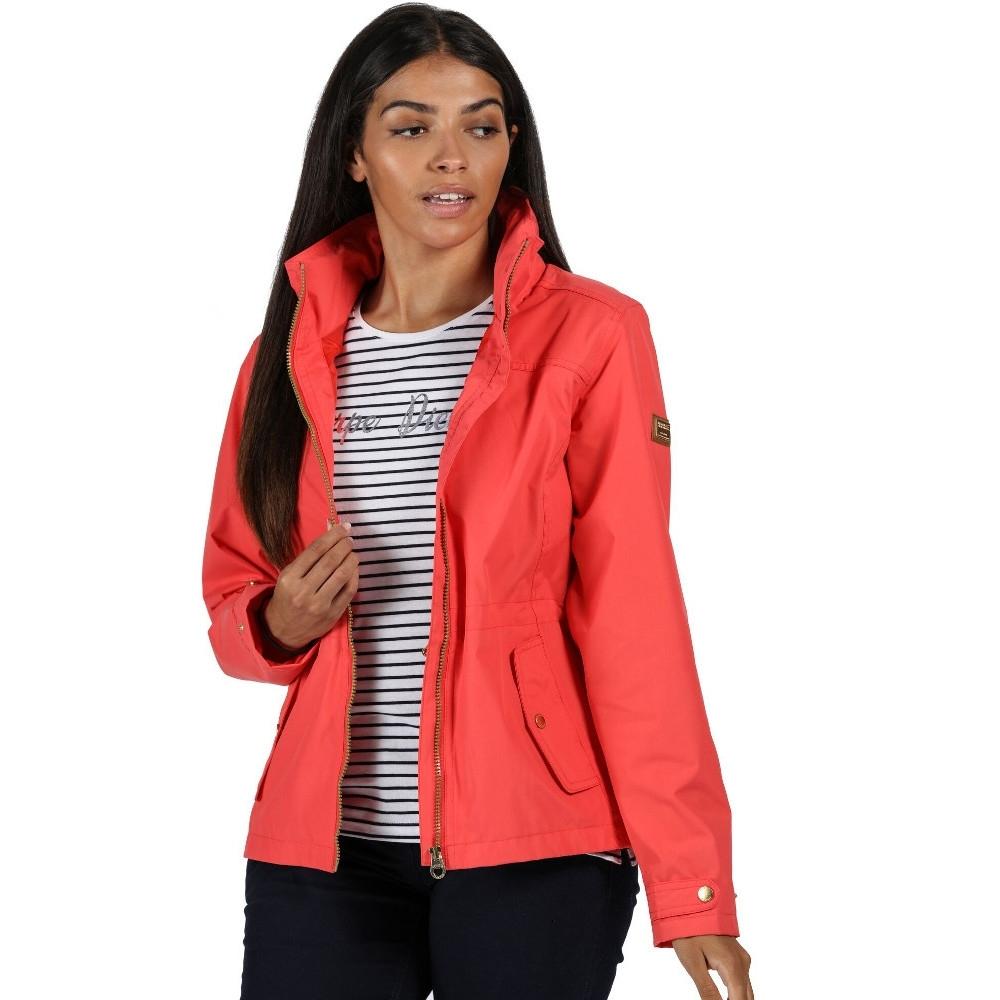 Regatta Mens Collumbus Vi Full Zip Marl Knit Fleece Jacket M - Chest 39-40 (99-101.5cm)