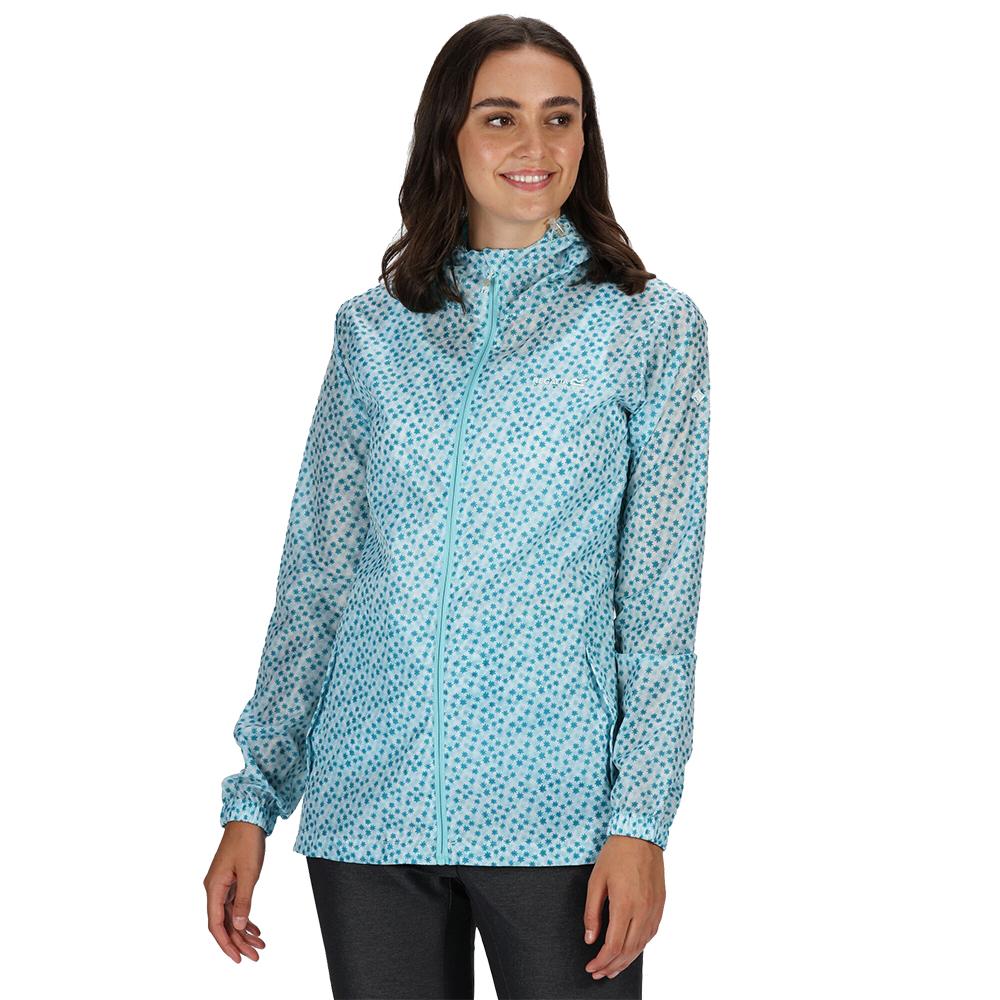 Regatta Womens/ladies Breakbar Iii Wicking Quick Dry Baselayer Shirt 8 - Bust 32 (81cm)