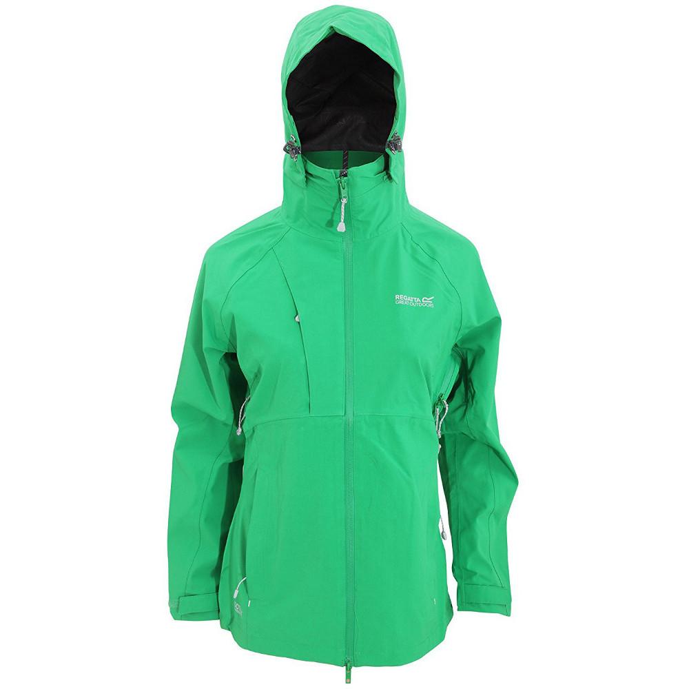 Regatta Womens/Ladies Walkjack V Waterproof Breathable