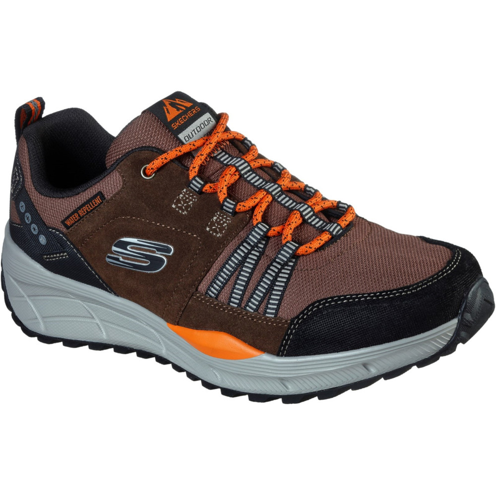 Regatta Mens Stonegate Ii Suede Breathable Walking Shoes Uk Size 7 (eu 41)