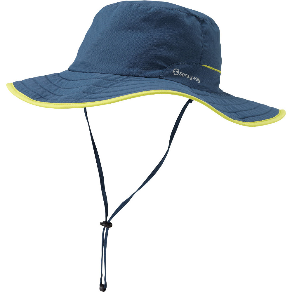 Product image of Sprayway Mens & Ladies Cambridge Gore-Tex Waterproof Wide Brim Hat Large / Extra Large
