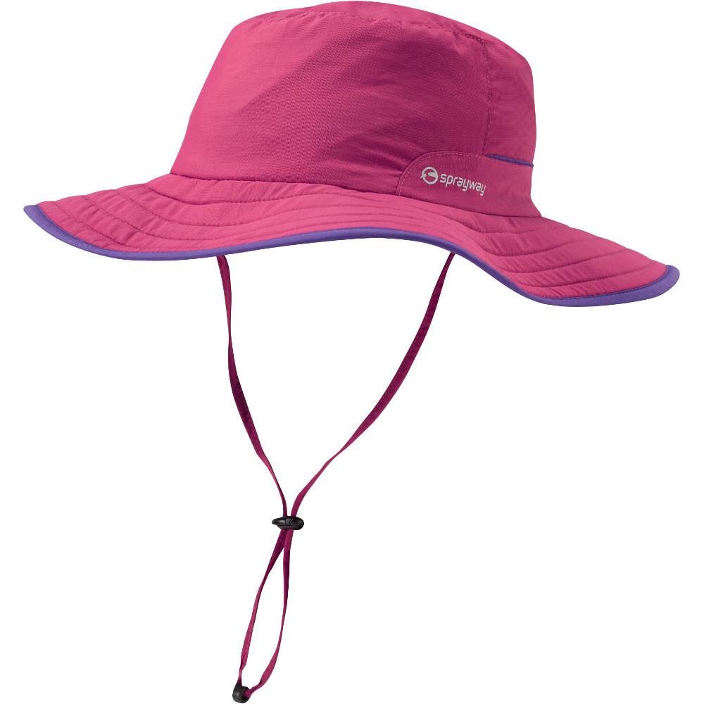 Product image of Sprayway Mens & Ladies Cambridge Gore-Tex Waterproof Wide Brim Hat Large / Extra Large