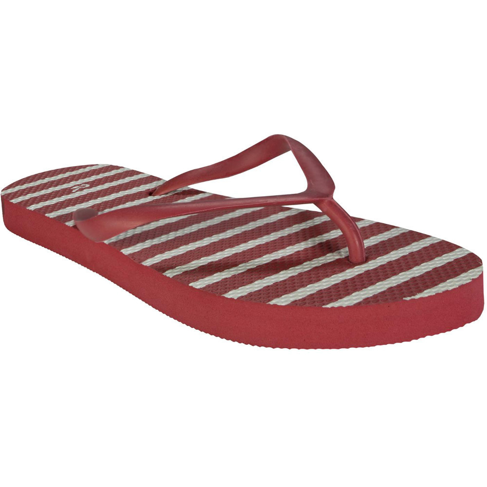 Product image of Regatta Womens/Ladies Lady Breakwater Summer Flip Flop Sandals UK Size 3 (EU 36)