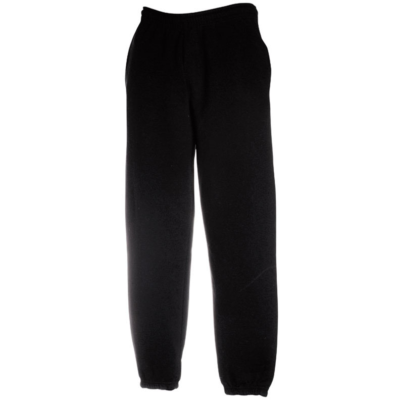 Product image of Fruit Of The Loom Elasticated Jog Pants