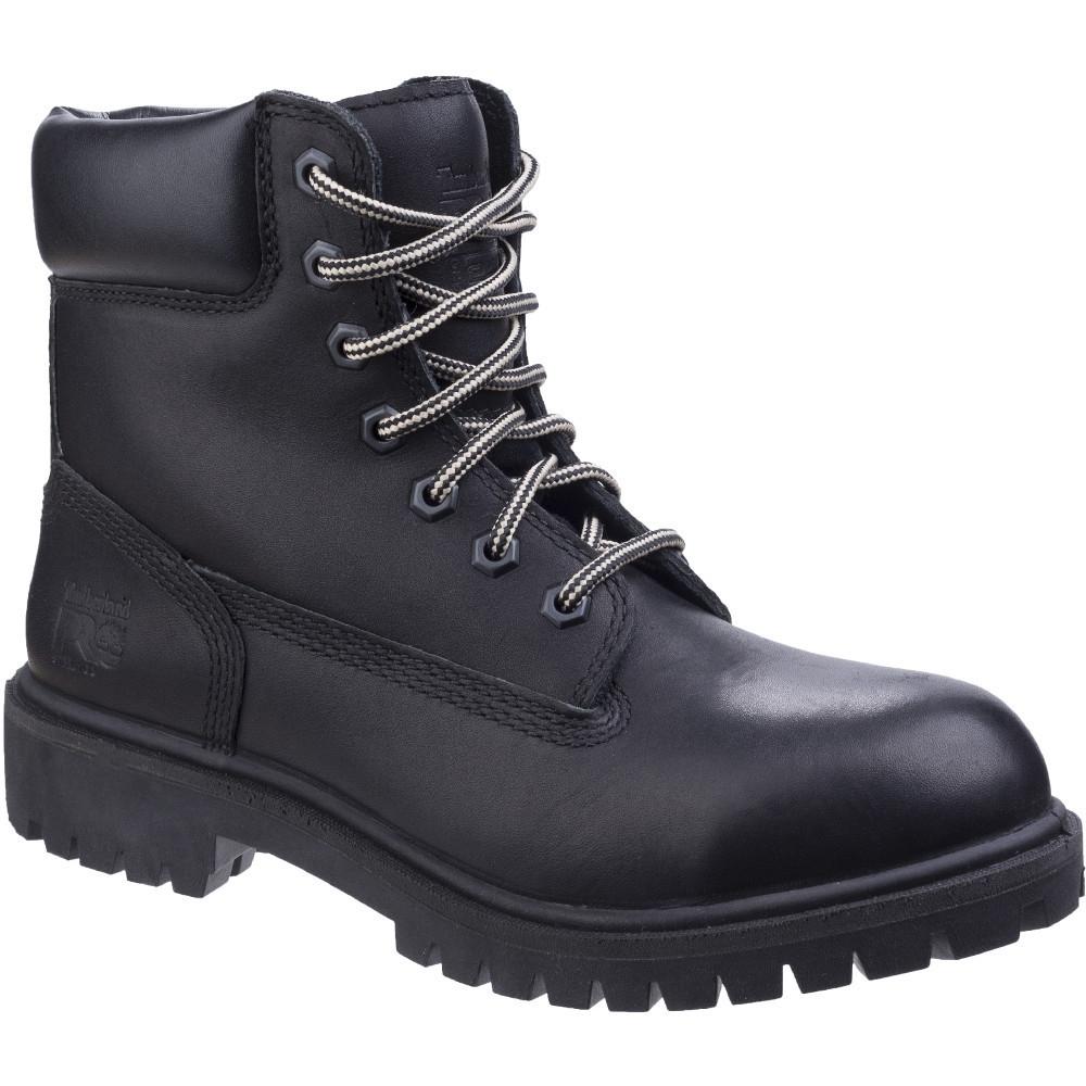 Skechers Mens Cottonwood Elks Slip Resistant Lace Up Oxford Shoes Uk Size 7 (eu 41)