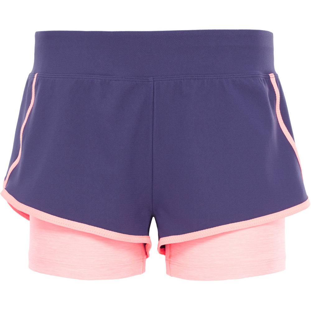 Regatta Womens Honshu Iv Coolweave Cotton Short Sleeve Shirt 10 - Bust 34 (86cm)