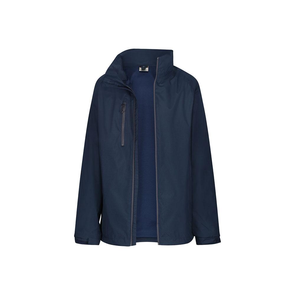 Regatta Mens Honestly Made Waterproof 3 In 1 Jacket Xs - Chest 35-36 (89-91.5cm)