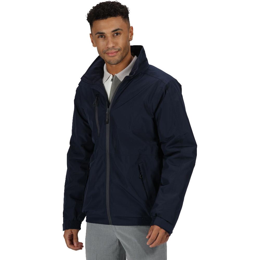 Regatta Boys Aptitude Iii Hooded Breathable Waterproof Coat Jacket  15 Years