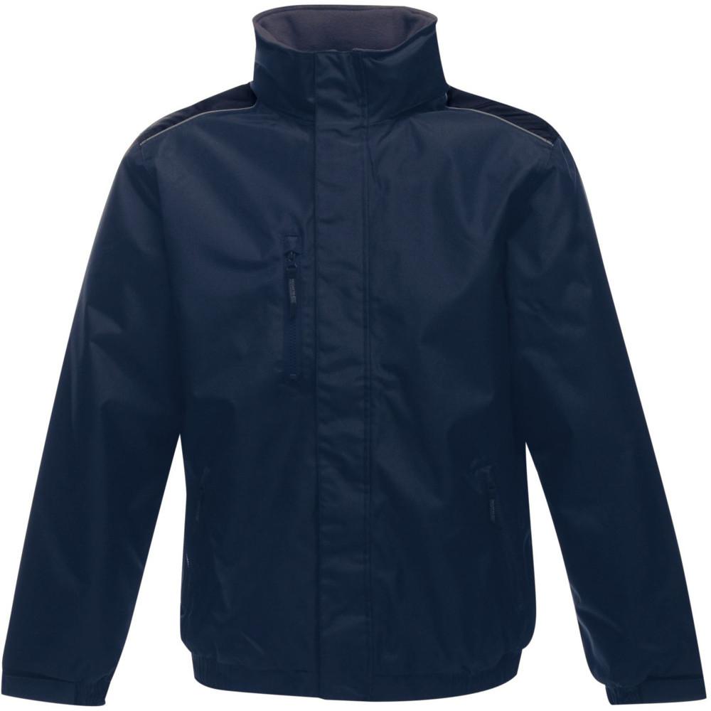 Trespass Girls Harwood Woven Shell Waterproof Windproof Jacket 11-12 Years - Height 59  Chest 31 (79cm)