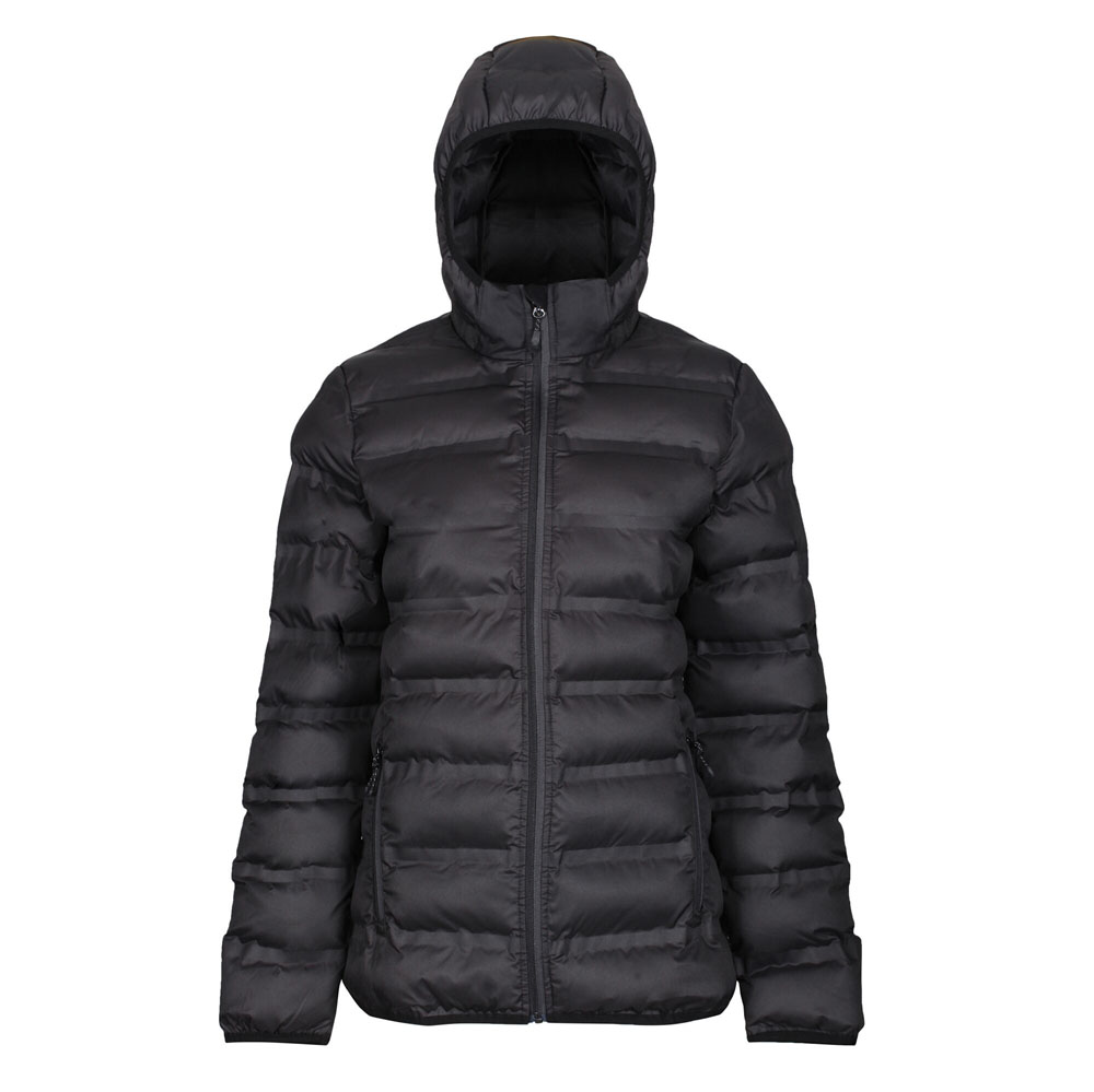 Regatta Mens Perran Hydrafort Insulated Waterproof Hooded Coat Jacket Xl - Chest 43-44 (109-112cm)
