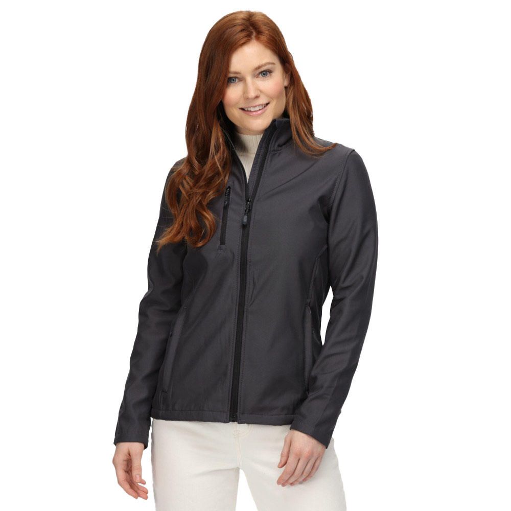 Regatta Mens Cartersville Vii Full Zip Fleece Hooded Jacket Xl - Chest 43-44 (109-112cm)