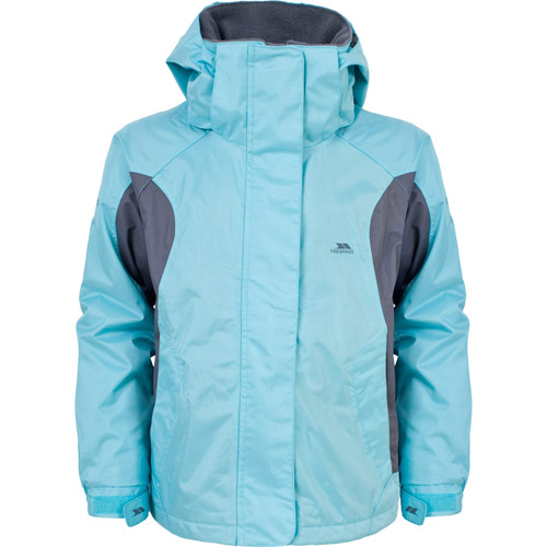 Trespass Girls Itsy Waterproof Jacket