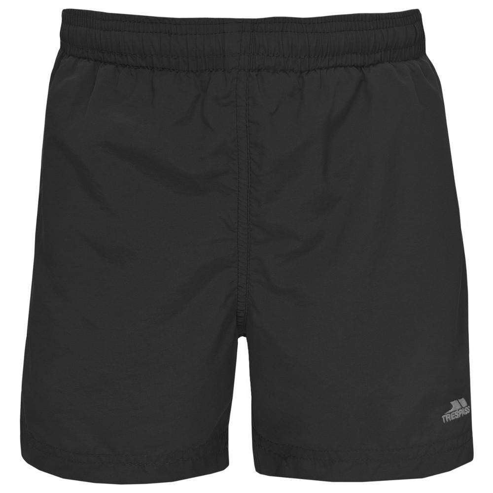 Product image of Trespass Boys Trey Athletic Taslan Swim Surf Shorts