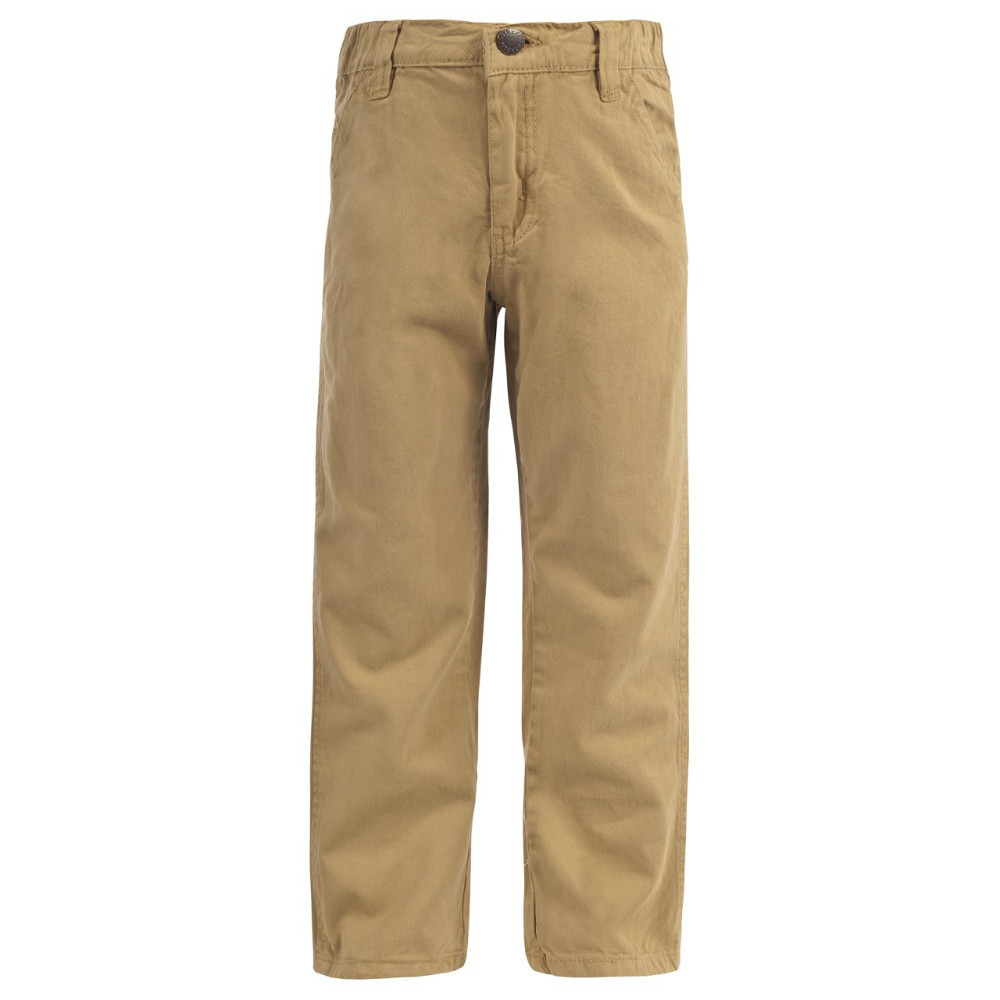 Product image of Trespass Boys Neville Casual Chino Walking Trousers