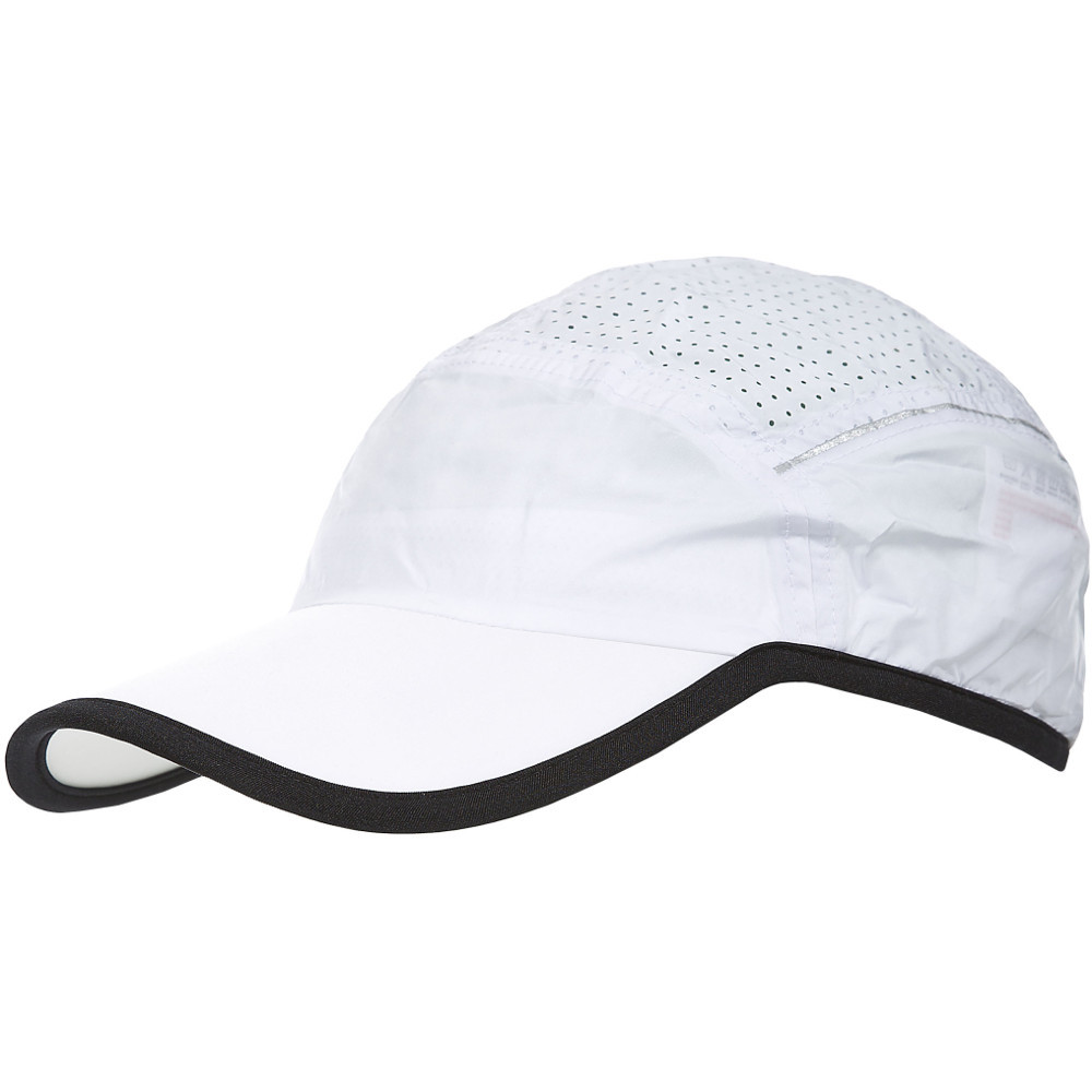 Product image of Trespass Mens & Ladies Benzie Reflective Contrast Baseball Cap L/XL