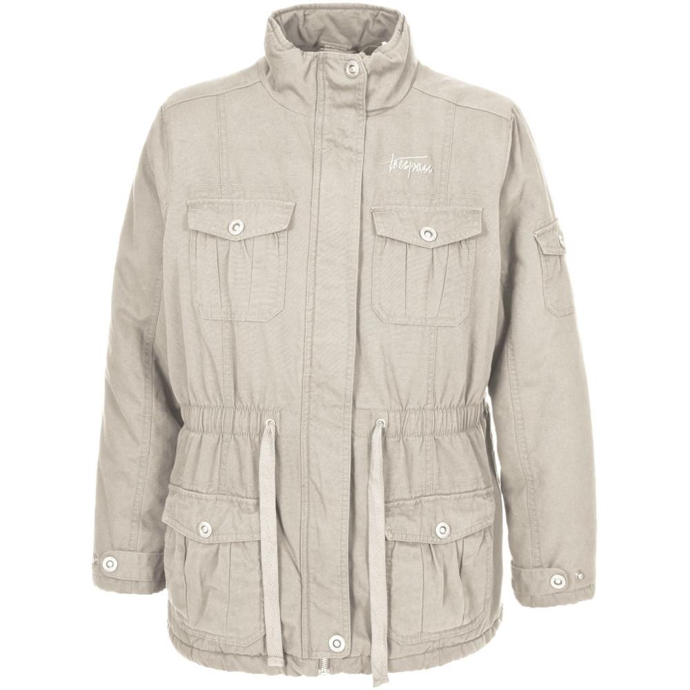 Trespass Womens/ladies Lakewood Warm Padded Lightweight Casual Jacket 14/l - Bust 38 (96.5cm)