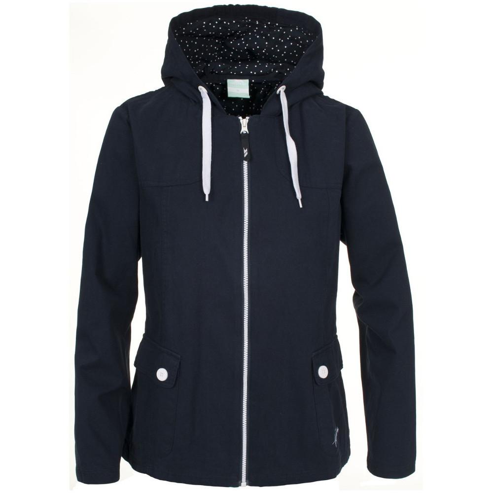 Trespass Womens/Ladies Lisbet Warm Lightweight Cotton Casual Jacket 6/XXS