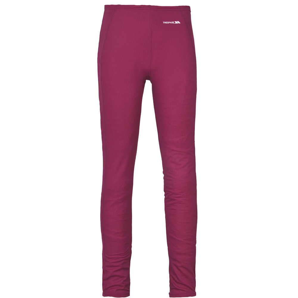 Product image of Trespass Ladies Base Layer Pants