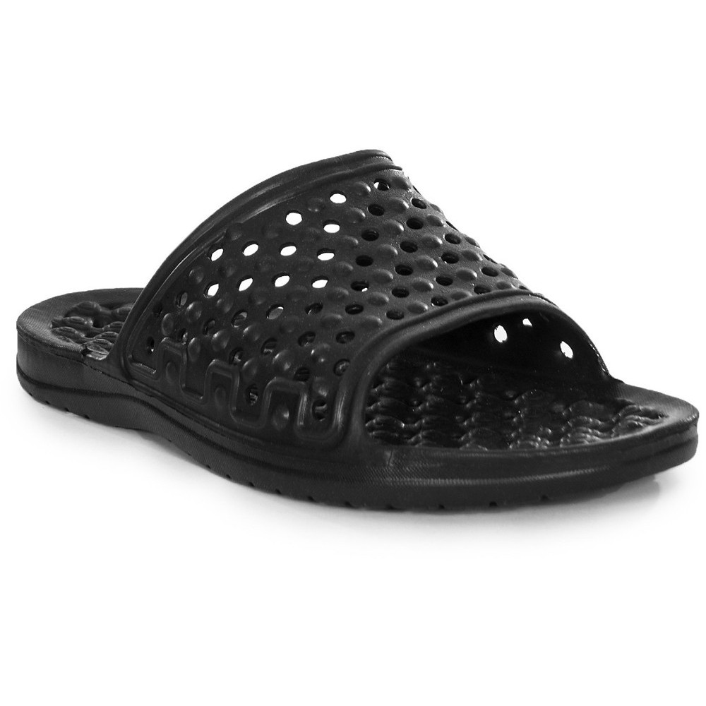 Product image of Trespass Womens/Ladies Kean Water Draining Slide Sandals UK Size 4 (EU 37  US 6)