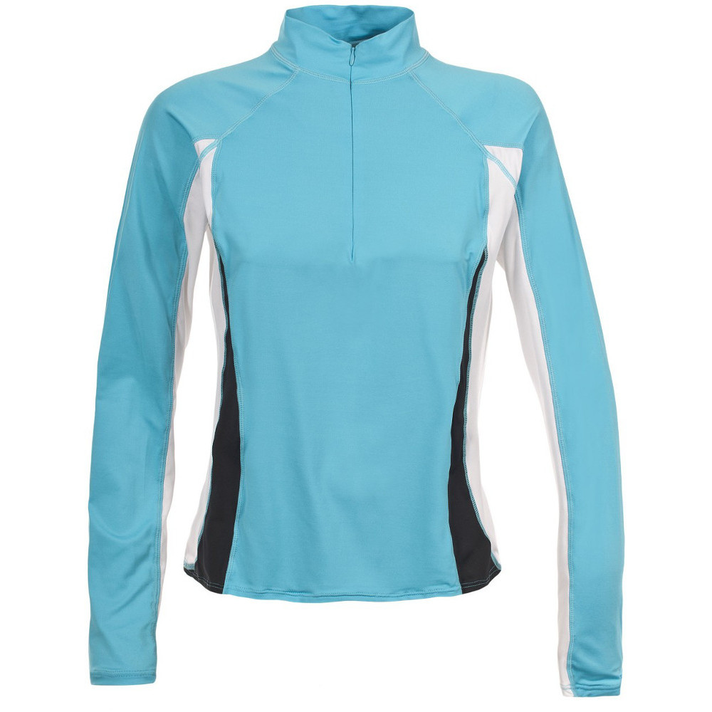 Trespass Womens/Ladies Tussle Active Wicking Baselayer Top