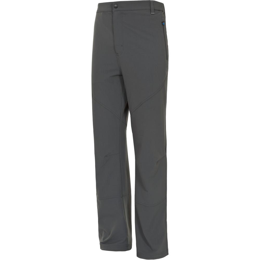 Trespass Mens Canyon Polyamide Polyester Elastane Walking Trousers S - Waist 32 (81cm)  Inside Leg 80cm