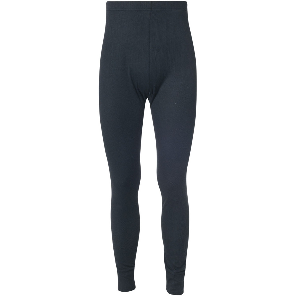 Trespass Boys And Girls Yomp360 Elasticated Base Layer Pants Trousers 2-3 Years - Height 38  Chest 21  Waist 20
