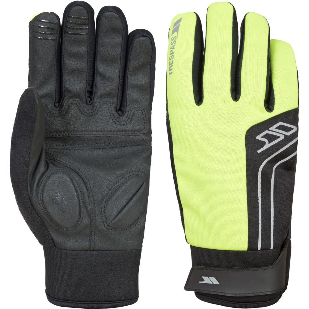 Trespass MensandWomens/ladies Turbo Waterproof Multi Sport Gloves Extra Large