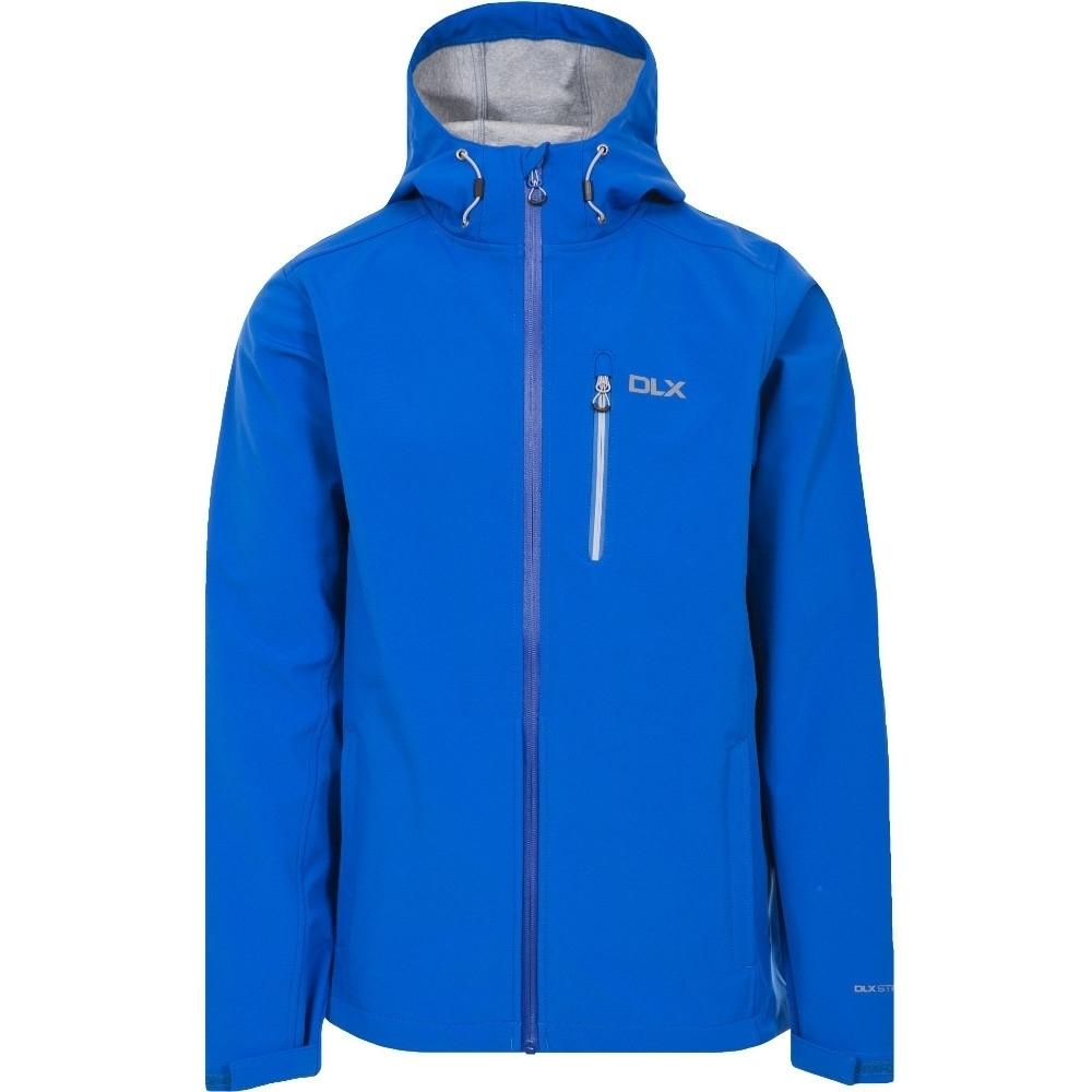 Regatta Womens Ladies Clemance Ii Full Zip Medium Weight Fleece Jacket 18 - Bust 43 (109cm)