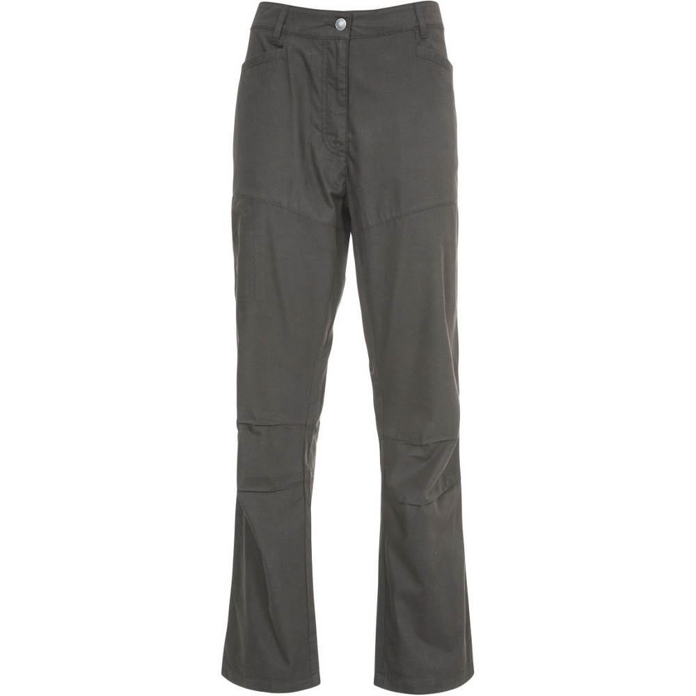 Trespass Womens/ladies Terra Water Repellent Walking Trousers Pants M - Waist 30 (76cm)  Inside Leg 30.25 (77cm)