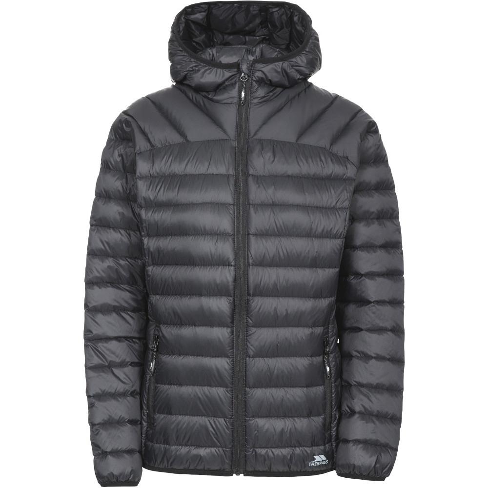 Trespass Womens/ladies Trisha Ultra Lightweight Packable Down Jacket Xl - Bust 40 (101.5cm)