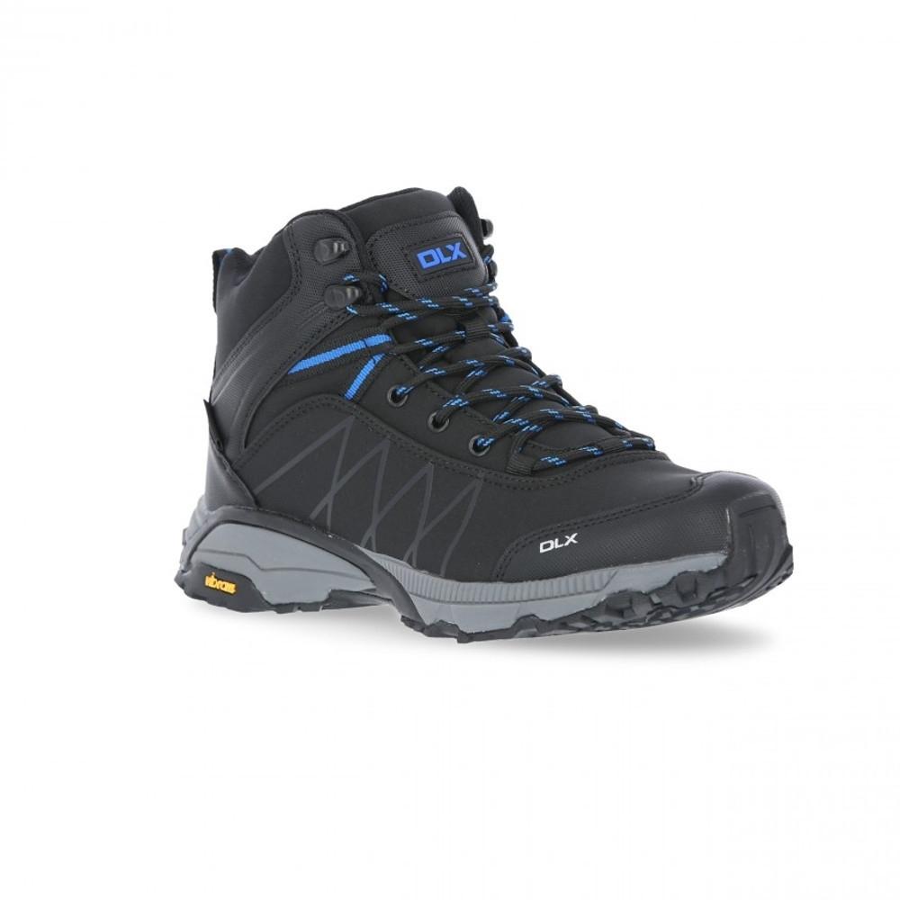 Trespass Mens Rhythmic II DLX Waterproof Walking Boots UK