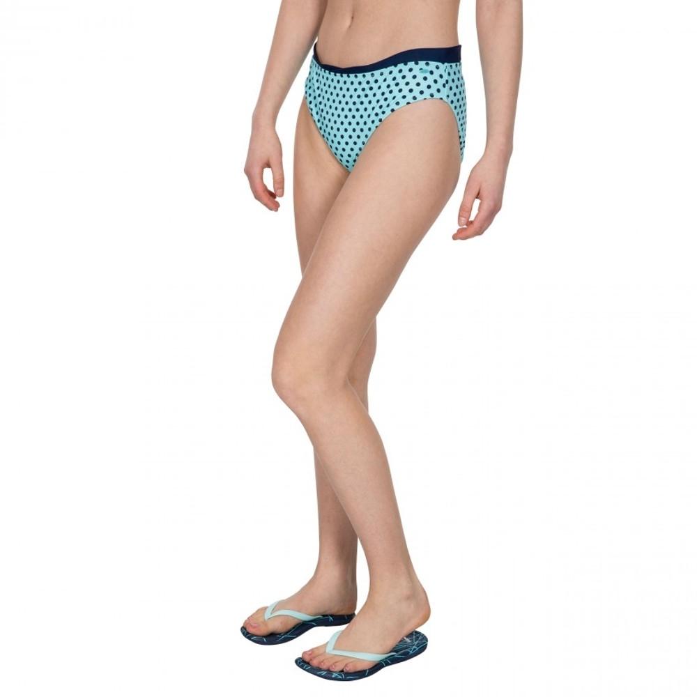 Trespass Womens Gabriel Summer Bikini Breifs Bottoms 12/m - Waist 30 (76cm)