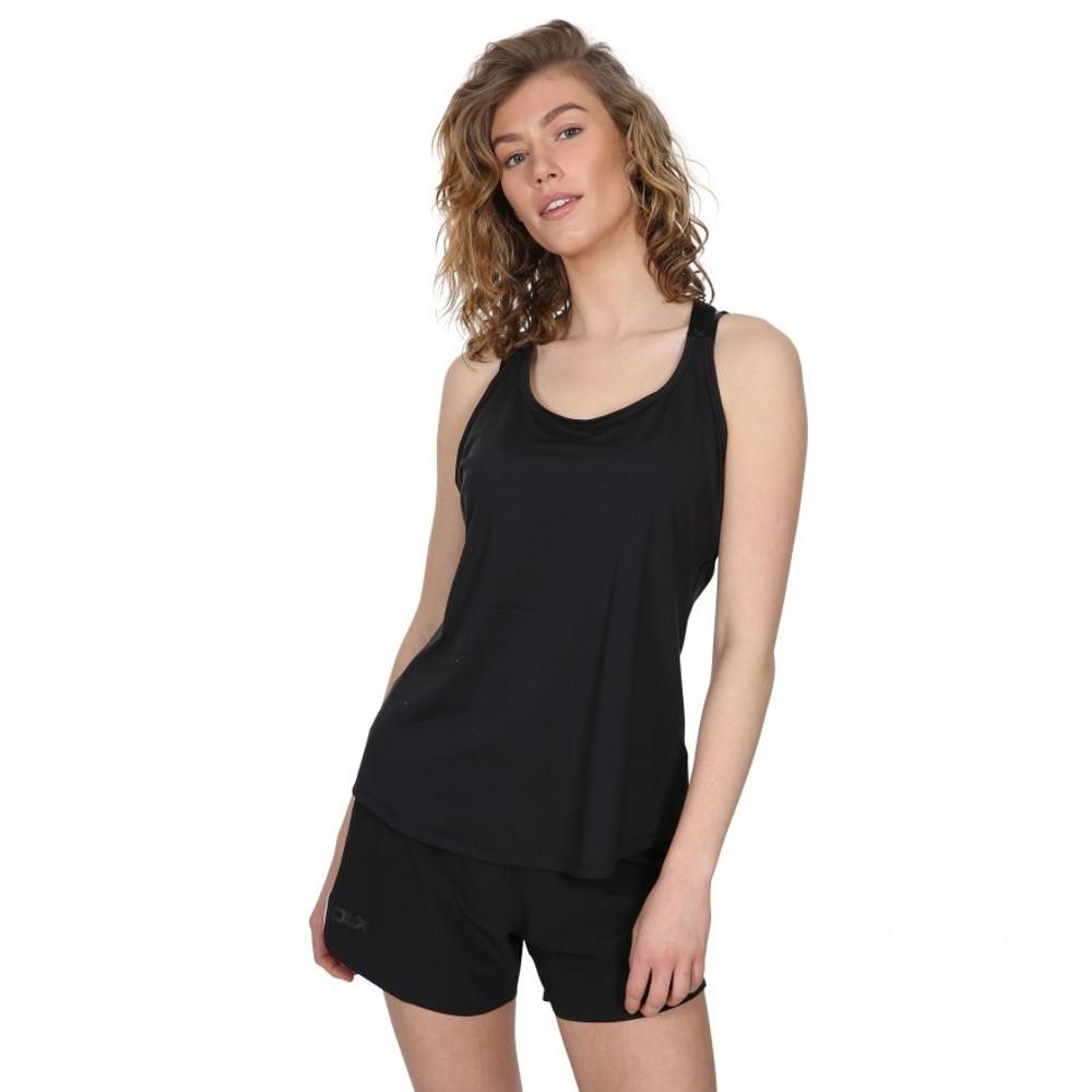Trespass Womens Celise Dlx Active Quick Drying Sports Vest 14/l - Bust 38 (96.5cm)