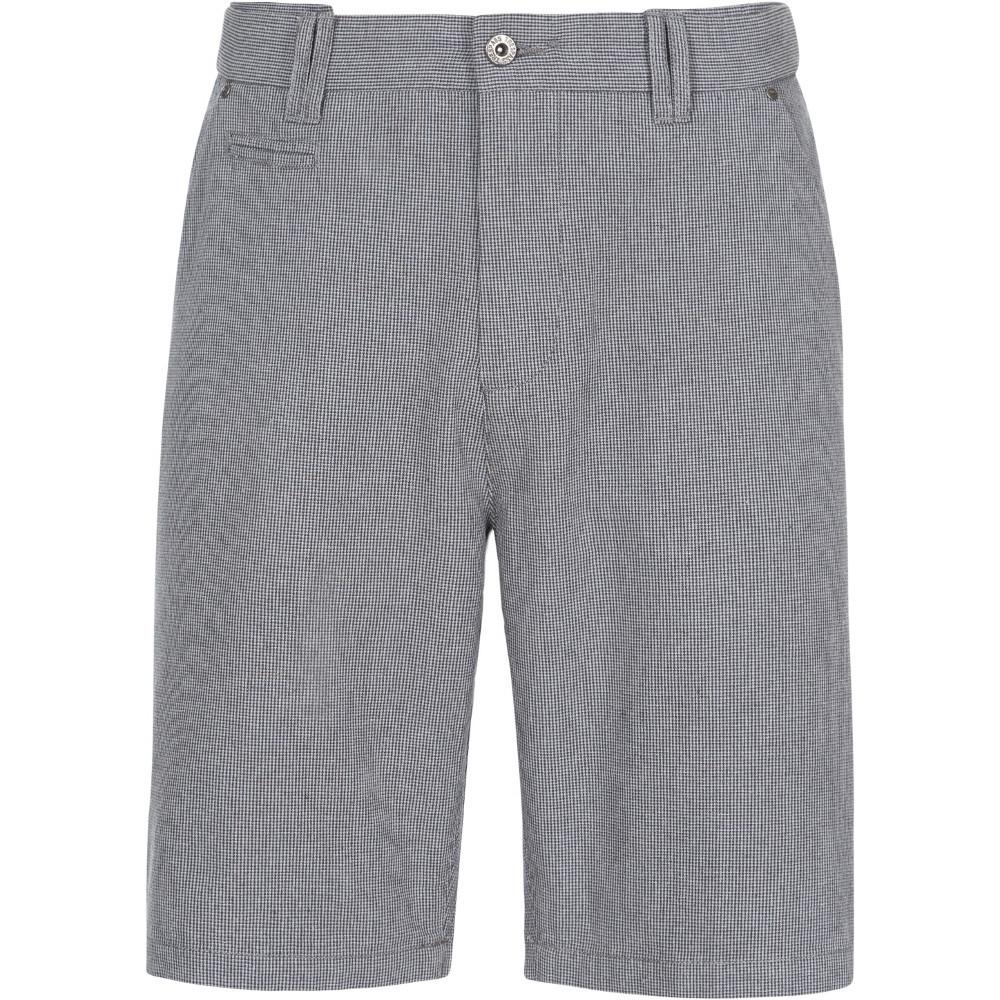 Trespass Mens Miner Longer Length Breathable Summer Shorts Xl - Waist 39-41 (99-104cm)
