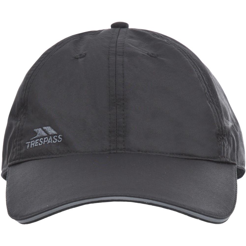 Trespass Mens Cosgrove Quick Drying Uv Protect Baseball Cap One Size