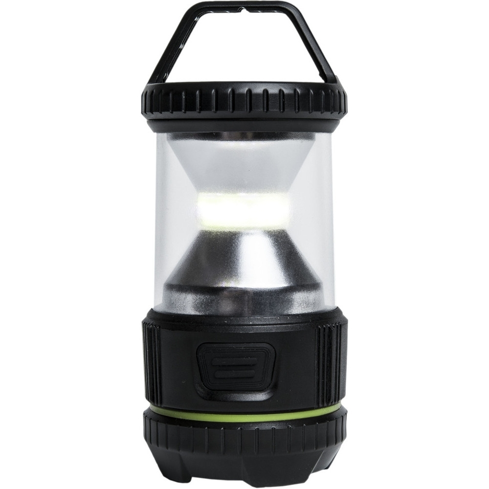 Trespass Mens Optimus Rechargeable Usb Camping Lantern One Size