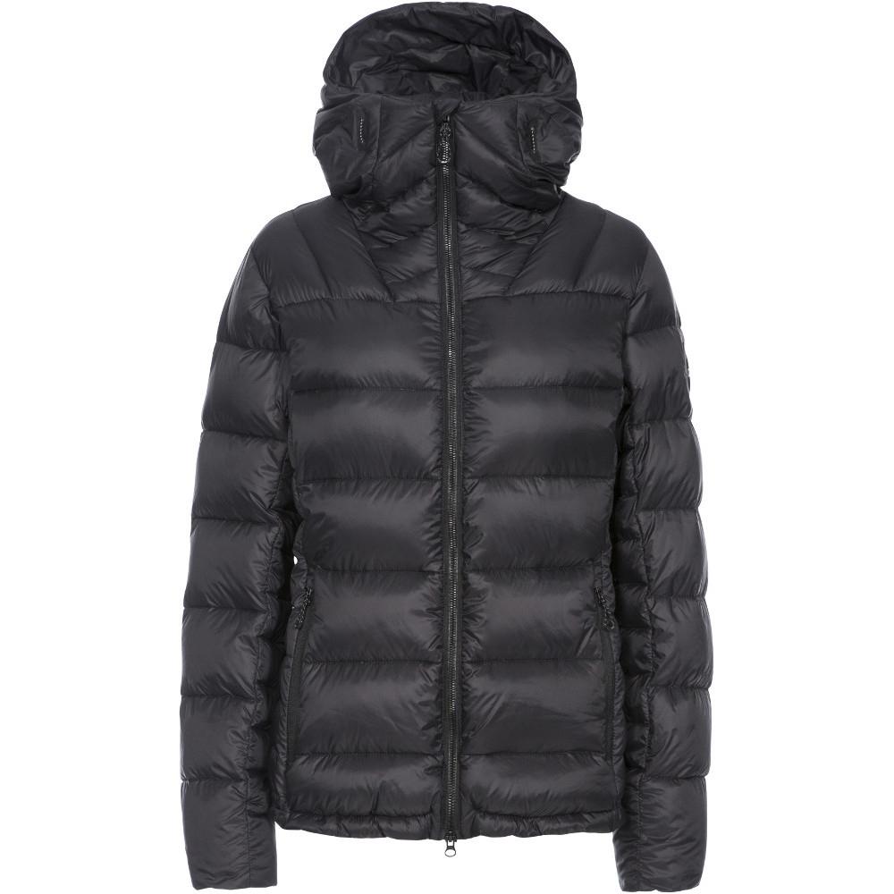 Trespass Womens Pedley Dlx Insulated Padded Hooded Warm Coat Xxl- Uk 18  Bust 42 (106.5cm)