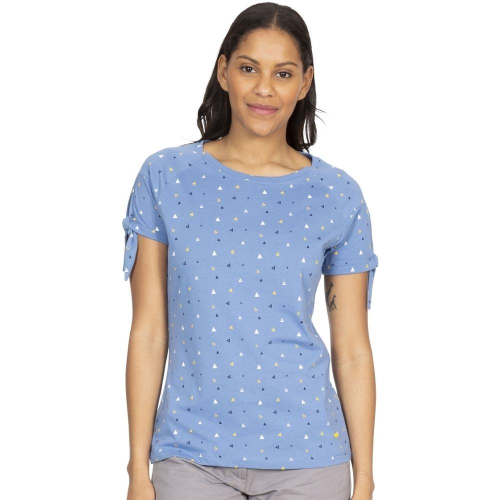 Trespass Womens Penelope Crew Neck Casual T Shirt 10/s - Bust 34 (86cm)