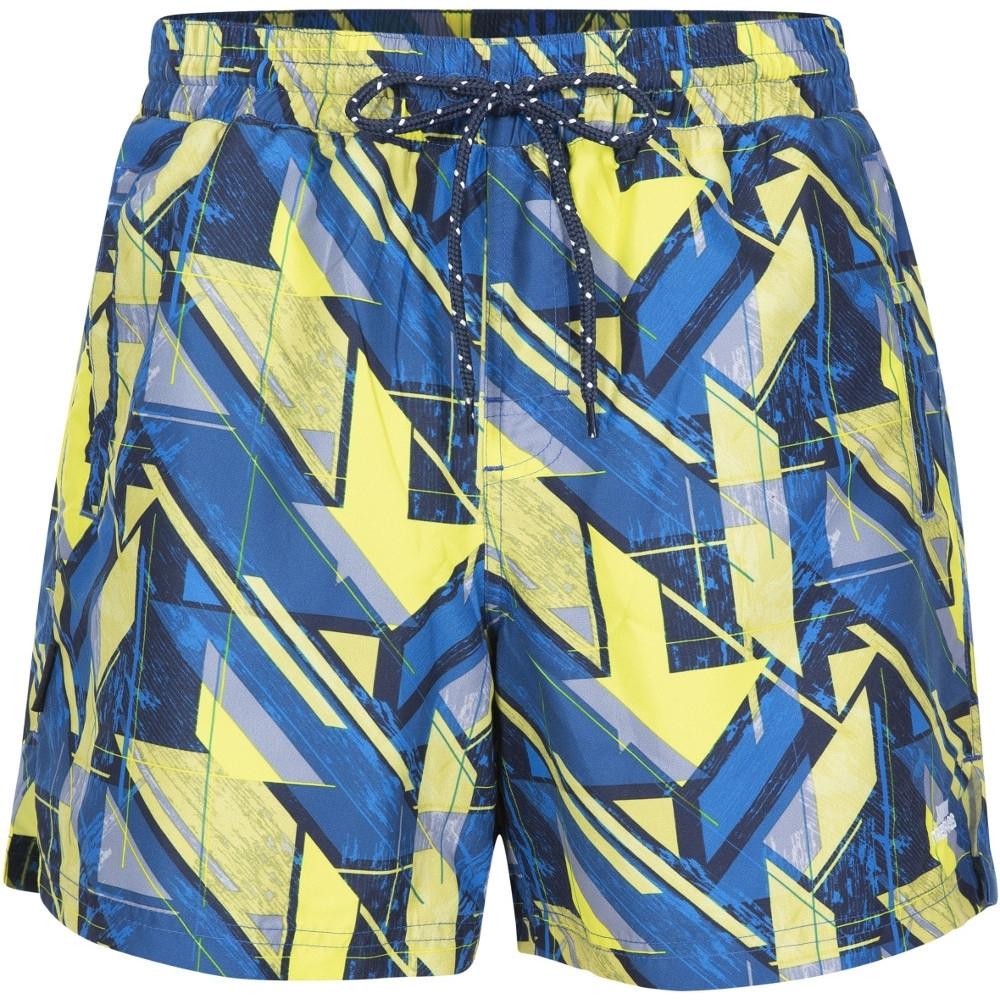 Trespass Mens Rand Quick Drying Summer Swimming Shorts Xl - Waist 39-41 (99-104cm)