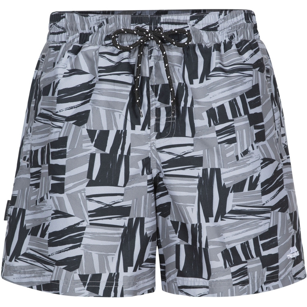 Trespass Mens Rand Quick Drying Summer Swimming Shorts L - Waist 36-38' (91.5-96.5cm)