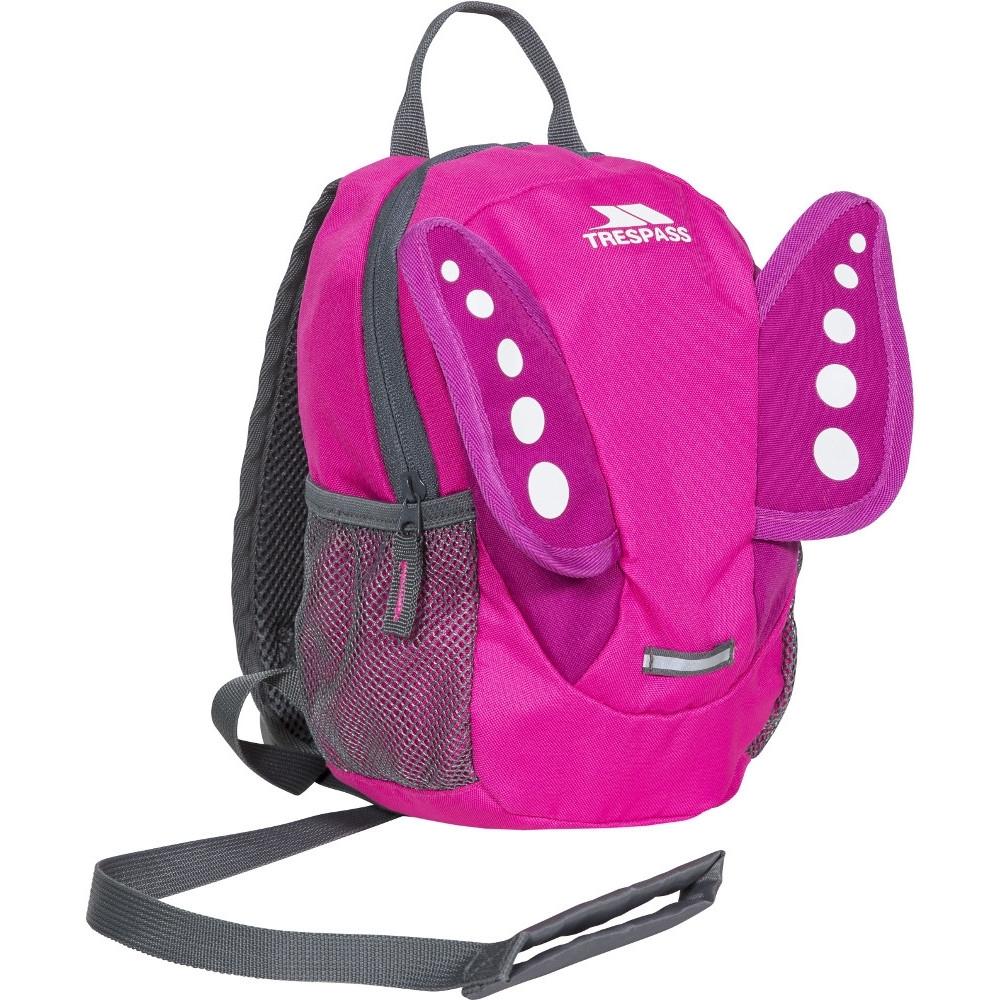 Trespass Boys Tiddler 3 Litres Backpack Bag Below 20l