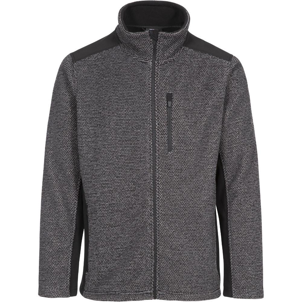 Trespass Mens Faratino At300 Full Zip Fleece Jacket M- Chest 38-40  (96.5-101.5cm)