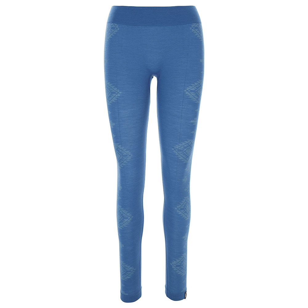 Trespass Womens Friga Wicking Quick Dry Baselayer Trousers Medium / Large