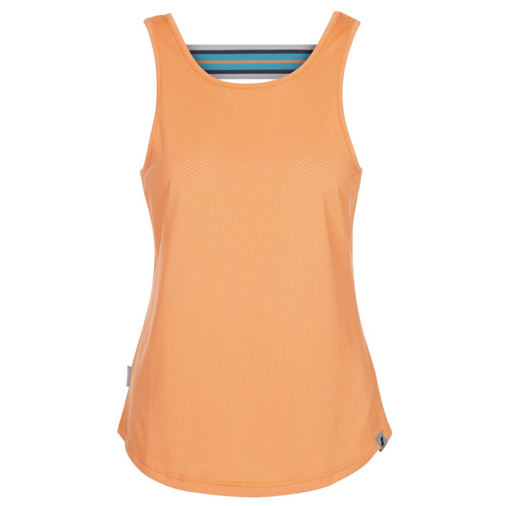 Trespass Womens Emmalyn Active Sports Vest Top 6/xxs - Bust 30 (76cm)