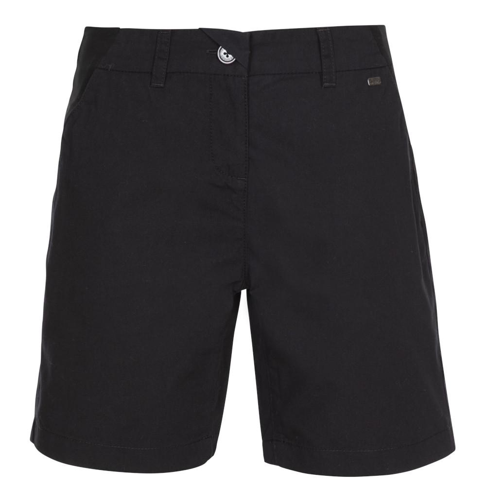 Trespass Womens Scenario Adventure Walking Shorts 14/l - Waist 32 (81cm)