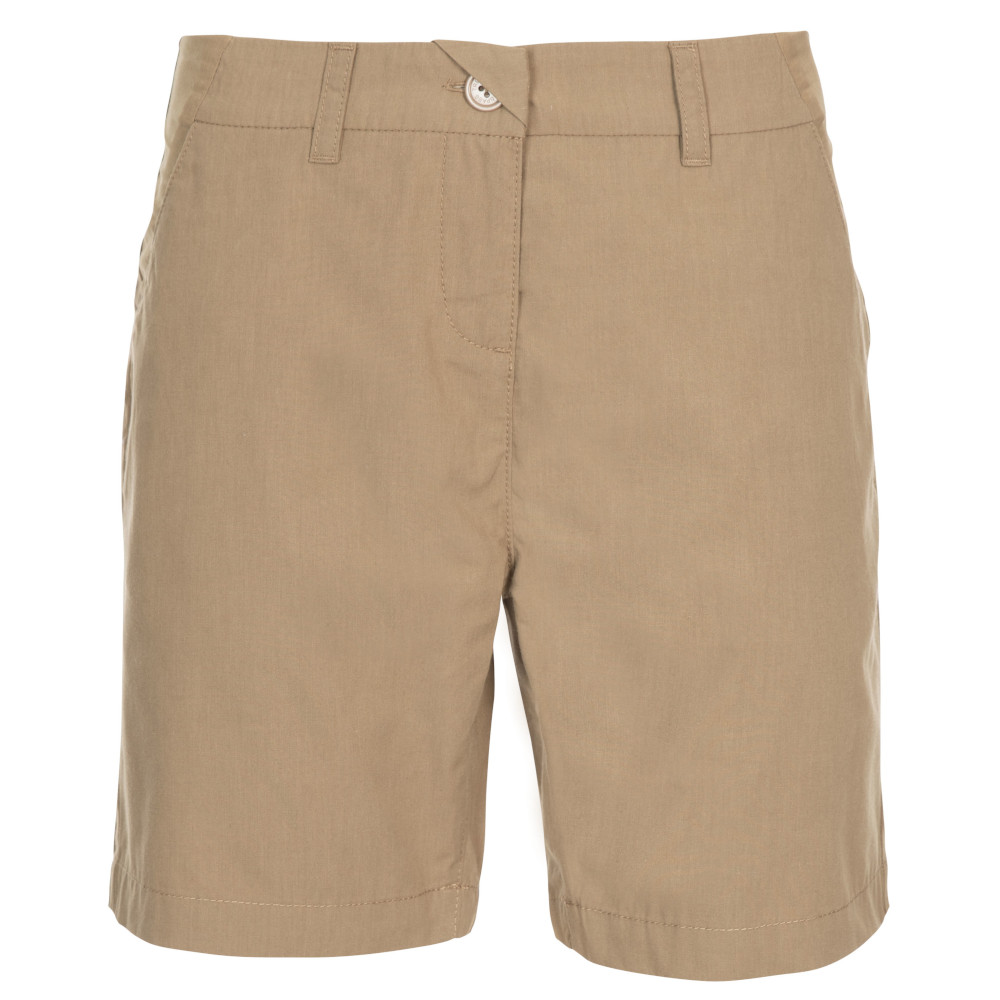 Trespass Womens Scenario Adventure Walking Shorts 16/xl - Waist 34 (86cm)