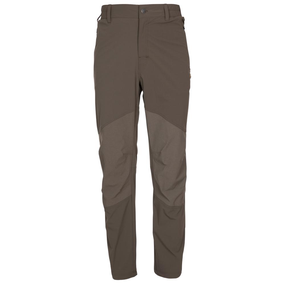 Trespass Mens Balrathy Adventure Walking Trousers L- Waist 36-38 (91.5-96.5cm)