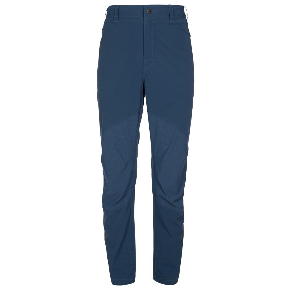 Trespass Mens Balrathy Adventure Walking Trousers Xxs- Waist 26-28 (66-71cm)